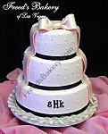 wedding cake delivery las vegas freed s bakery of las vegas las vegas nv wedding cake 22432