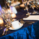 130x130 sq 1420752588435 weddingtablesetupblueomni