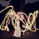130x130 sq 1522180558 9e2bc337146ff758 1466796868055 wedding sparkler picture1