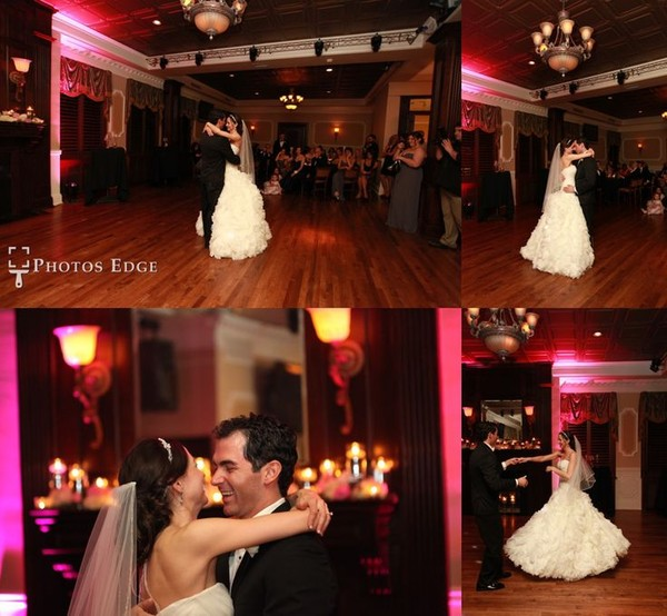 1442951114556 Ballroom Reception By Photos Edge Kansas City wedding venue