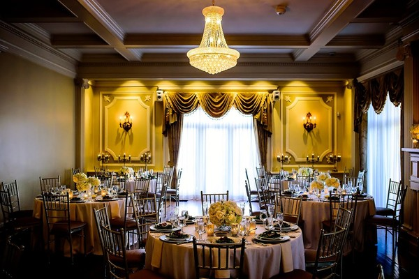 1443019035855 Main Level Reception By Wirken Photography Copy Kansas City wedding venue