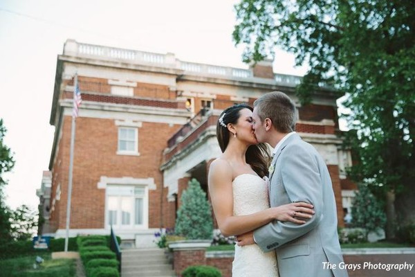 1460667804138 16. Loose Mansioni By The Grays Photography Kansas City wedding venue