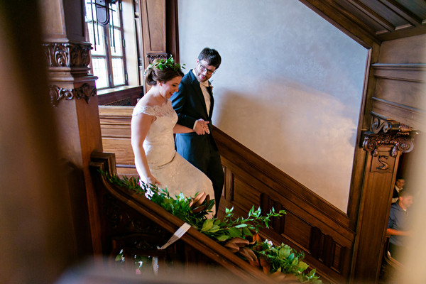 1460667824433 18. Grand Staircase By A Day To Adore Kansas City wedding venue