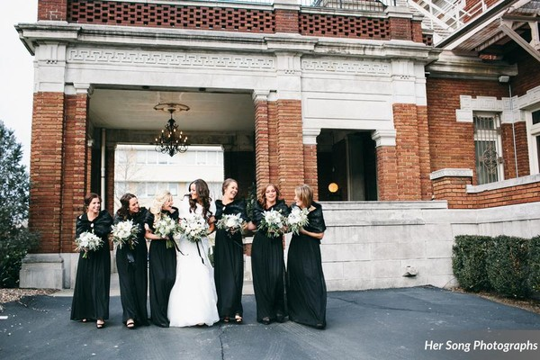 1460668209368 35. Loose Mansion Entrance By Her Song Photography Kansas City wedding venue