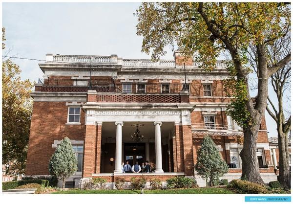 1485291656754 Ksloosemansionkansascity0158 Kansas City wedding venue