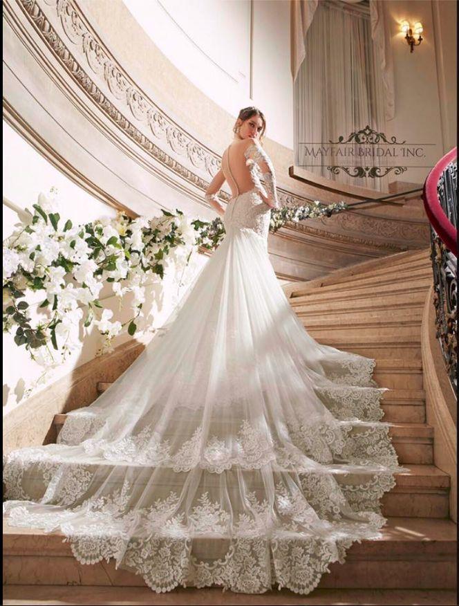 MAYFAIR BRIDAL - Dress & Attire - San Antonio, TX - WeddingWire