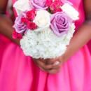 130x130 sq 1460056155455 jr bridesmaid bouquet 2