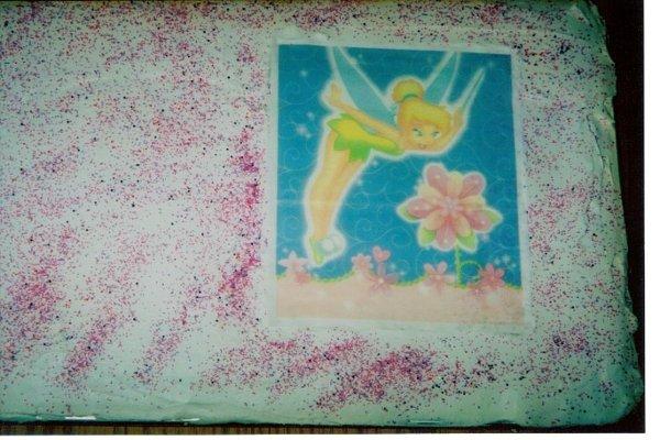 CAKES BY CYNTHIA