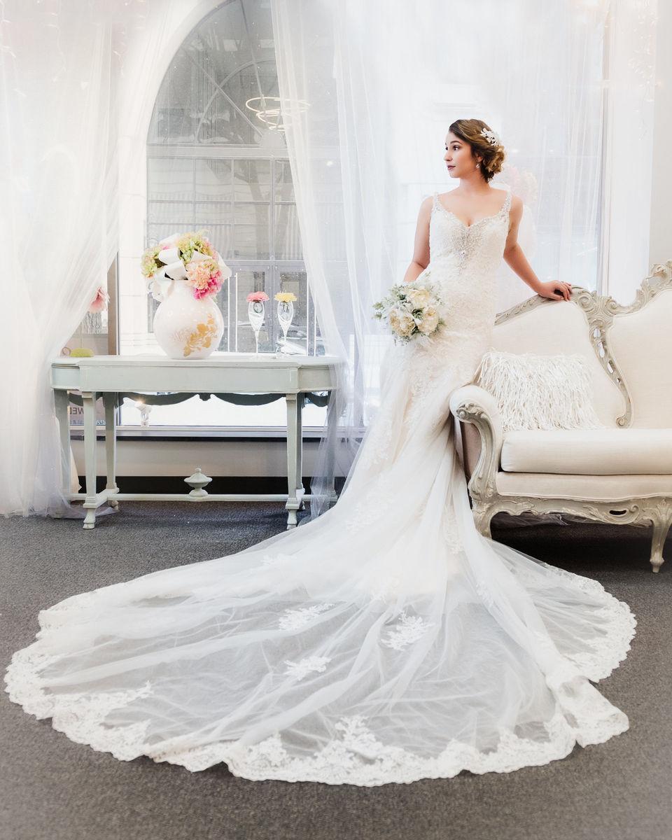 Elegant Forever Bridal Boutique