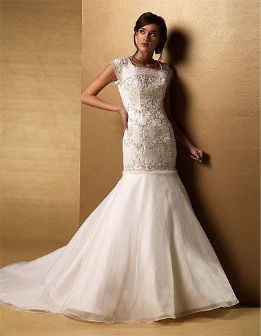 Abella Bridal Provo UT Wedding Dress