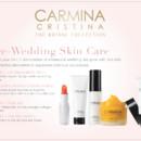 130x130 sq 1378785791048 wedding skincare bridal makeup kit by carmina cristina