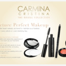 130x130 sq 1378785807237 wedding makeup must haves picture perfect kit by carmina cristina