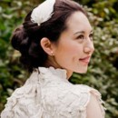 130x130 sq 1378787815231 natural makeup for asian bride by lancaster premier artist carmina cristina