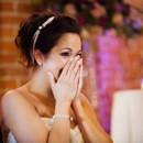 130x130 sq 1378789690655 cork factory hotel wedding smokey eyes bridal makeup by carmina cristina