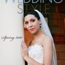 130x130 sq 1420327416882 wedding makeup for bride by carmina cristina