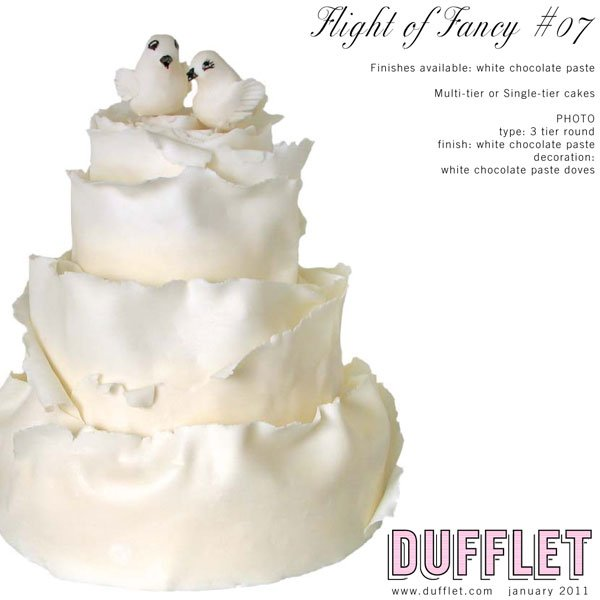 photo 7 of Dufflet Pastries