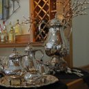 130x130 sq 1343832570162 silvercoffeeservicewithsamovar
