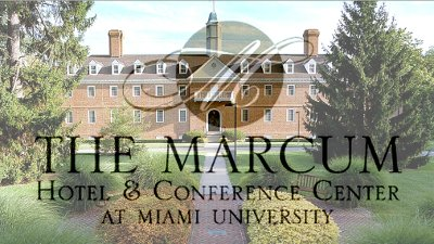 The Marcum Hotel & Conference Center at Miami University