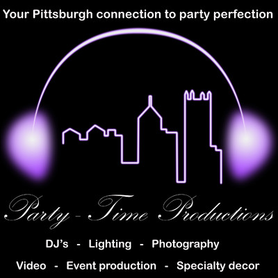 Party-Time Productions