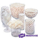 130x130 sq 1490211688 8213e8a99a4fe0fc white candy buffet assortment 129203 im3