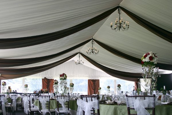 photo 1 of Celebrations! Party Rentals and Tents