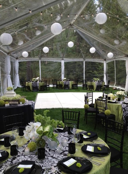 photo 3 of Celebrations! Party Rentals and Tents