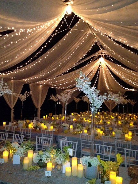 photo 4 of Celebrations! Party Rentals and Tents