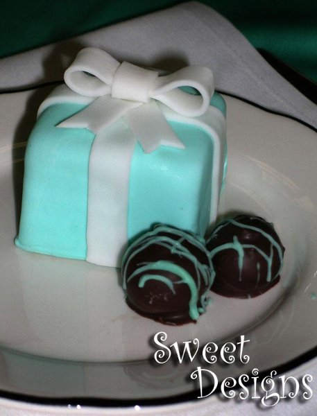 photo 28 of Sweet Designs Cakery
