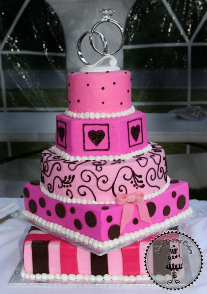 photo 16 of Sweet Designs Cakery