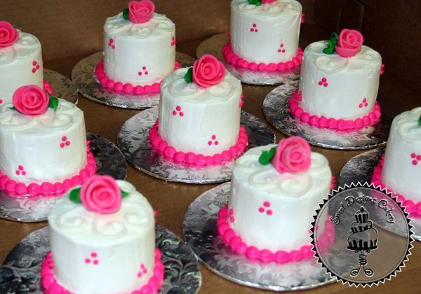 photo 14 of Sweet Designs Cakery