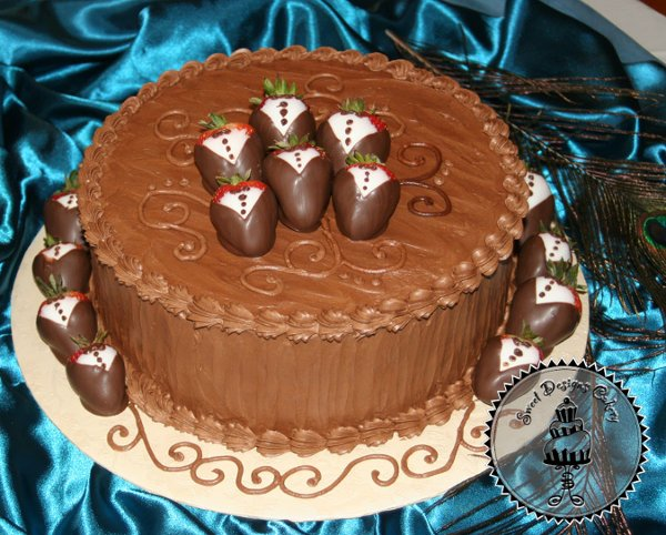 photo 37 of Sweet Designs Cakery