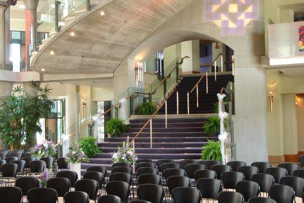 cerritos center for the performing arts photos ceremony On cerritos performing arts center wedding