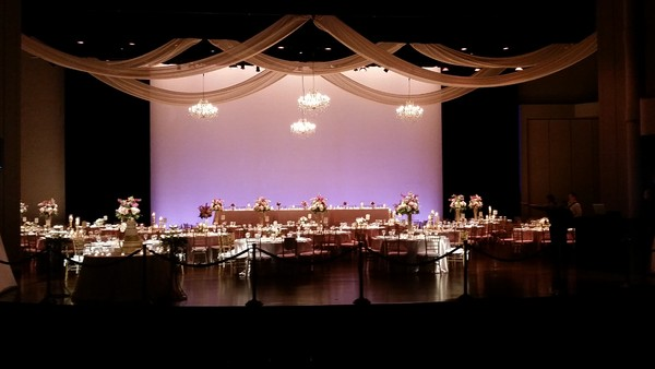 Washington Pavilion - Sioux Falls, SD Wedding Venue