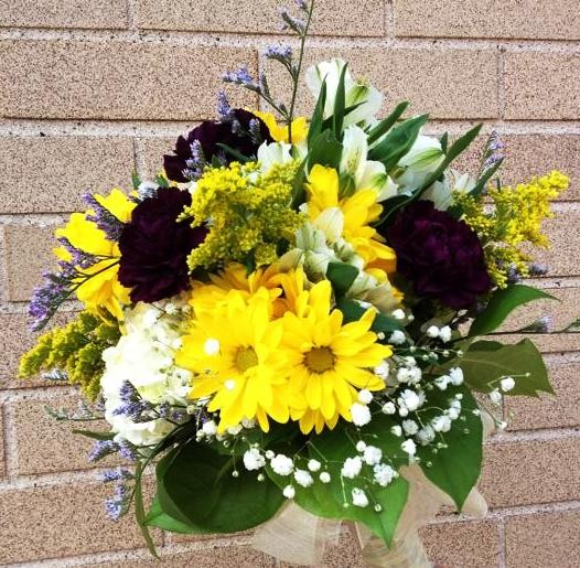 VanderSalm's Flower Shop Reviews