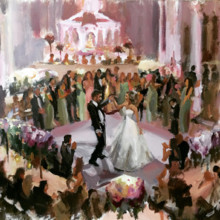 220x220 sq 1485579600517 laurajaneswytak persianwedding dianaandadit vibian