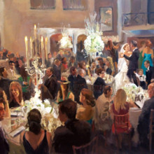 220x220 sq 1485579871401 laurajaneswytak liveeventpainting weddingreception