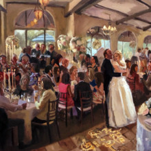 220x220 sq 1485579892207 laurajaneswytak liveeventpainting weddingreception