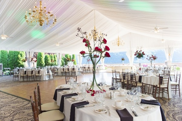 The Grandview Poughkeepsie Ny Wedding Venue