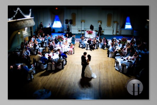 photo 6 of Adrianna Hill Grand Ballroom