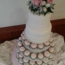 130x130 sq 1445021643093 cup cakes wedding cake
