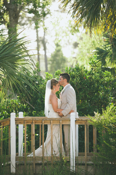 Sea Trail Resort - Sunset Beach, NC Wedding Venue