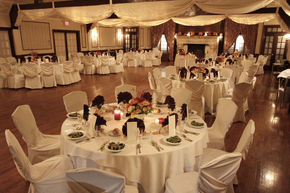 Garden City Wedding Venues - Reviews for Venues