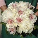 130x130 sq 1201400500902 orchidpeonybouquet