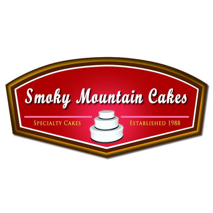 Smoky Mountain Cakes Wedding Cake Gatlinburg Tn