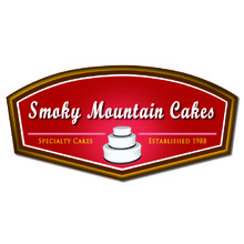 220x220 1391544520715 smoky mountain cakes log