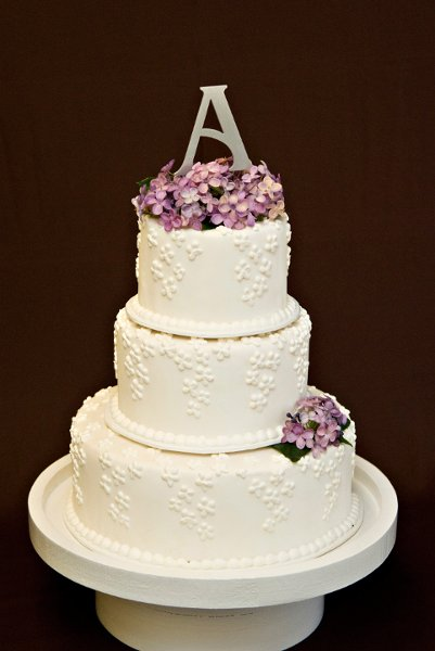 photo 13 of Buttercream Wedding Cakes