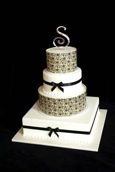 photo 18 of Buttercream Wedding Cakes