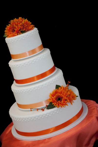 photo 19 of Buttercream Wedding Cakes