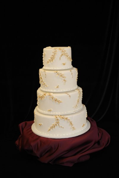 photo 26 of Buttercream Wedding Cakes