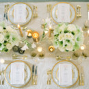 130x130 sq 1423710629637 festive gold place setting